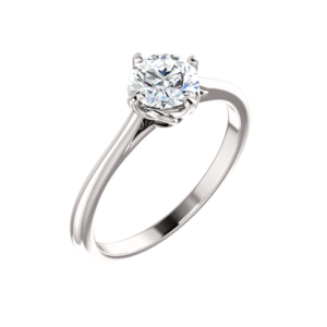Women's Engagement Rings